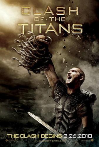Scontro tra Titani  (Clash of the Titans)